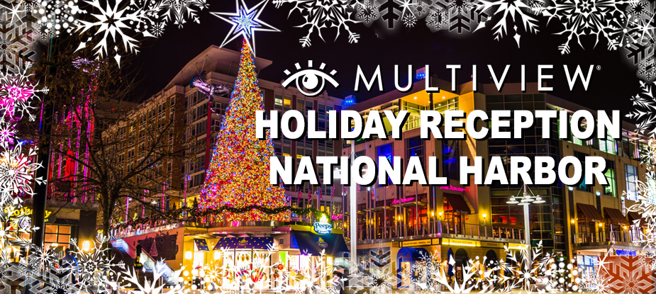 MultiView Holiday Reception