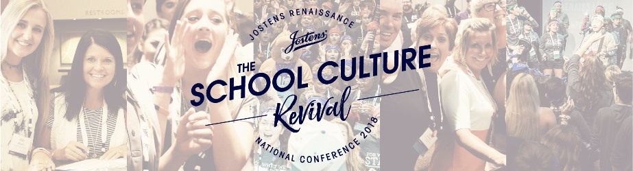 Jostens Renaissance National Conference 2018