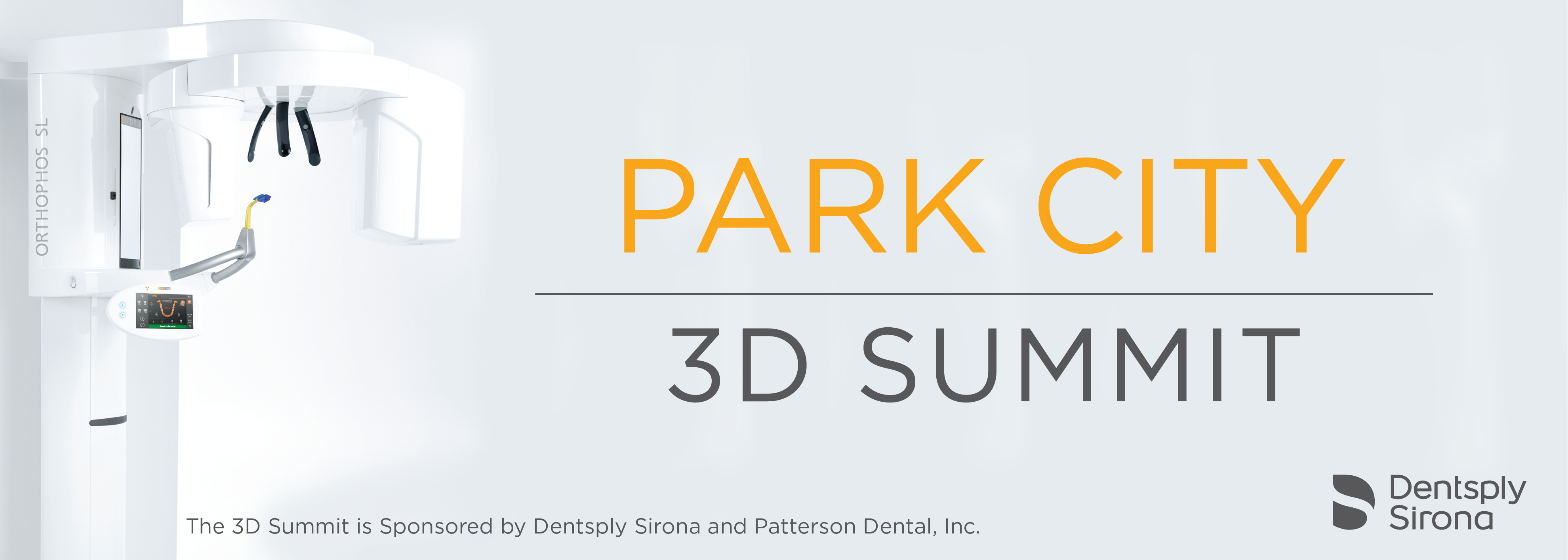 Park City 3D Summit