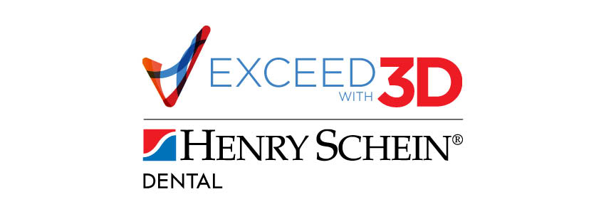 Exceed with 3D May 3-4
