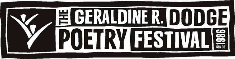 Submissions for the 2018 Geraldine R. Dodge Poetry Festival