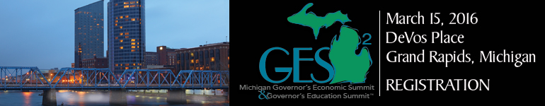 Governor's Economic & Education Summit 2016