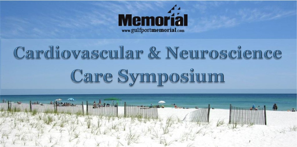 Cardiovascular & Neuroscience Care Symposium