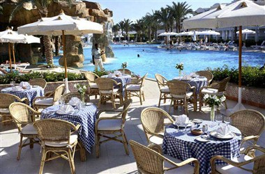 Paradise Pool Restaurant & Bar