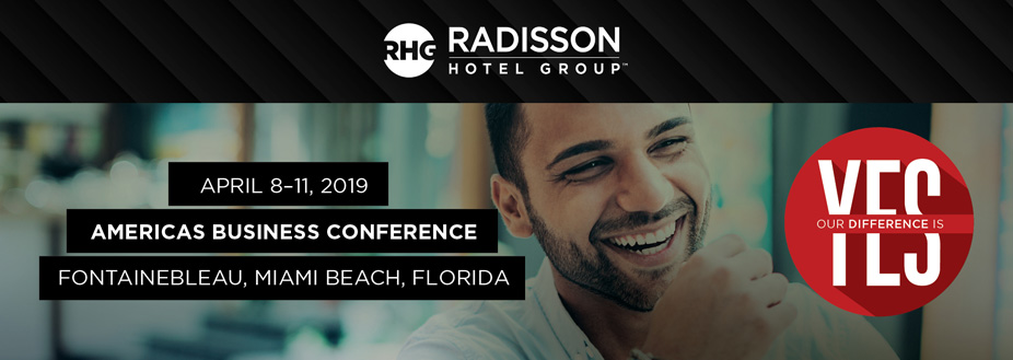 2019 Americas Business Conference - Save The Date