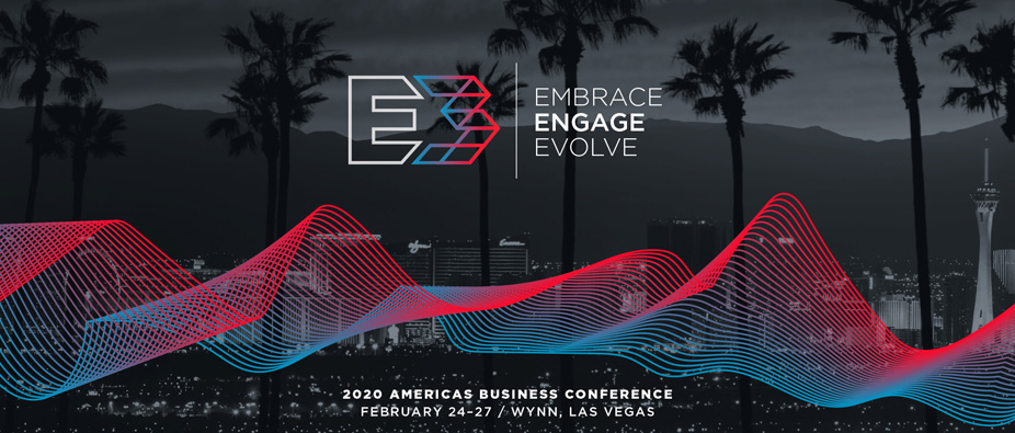 2020 Americas Business Conference - Sponsorship Request