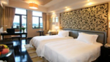 Luxury Sea-view Standard Room