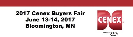 2017 Cenex Buyers Fair