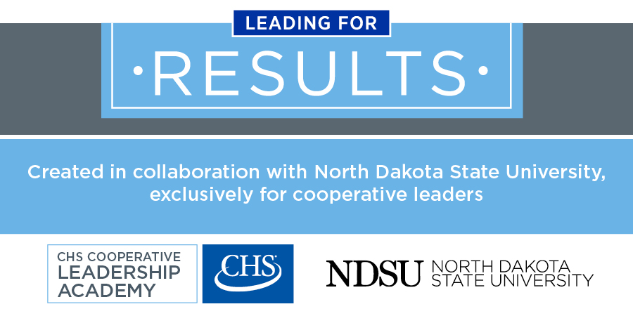 Leading for Results - Pre-Registration