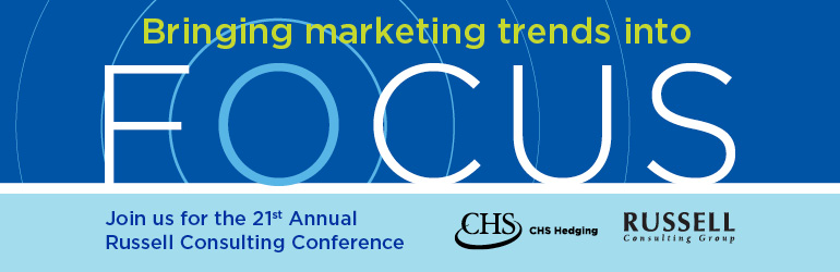 21st Annual Russell Consulting Conference