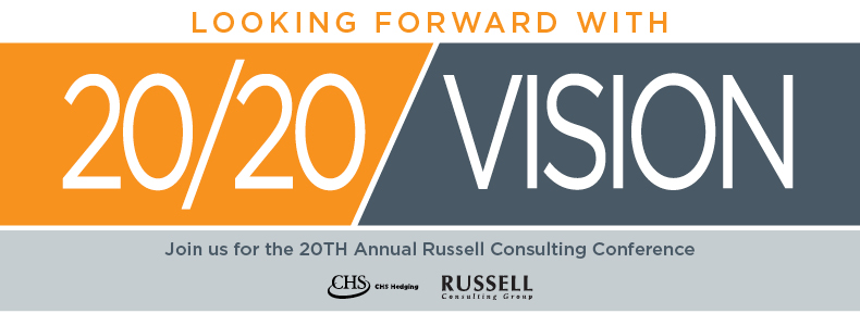 20th Annual Russell Consulting Conference