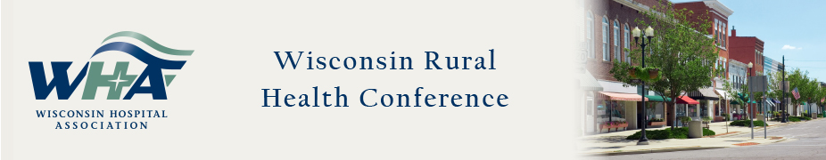 2017 Wisconsin Rural Health Conference