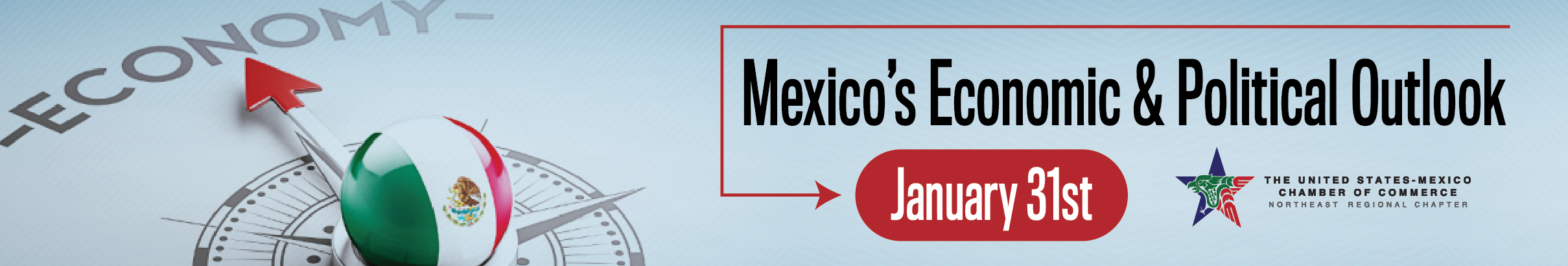 Mexico's Economic & Political Outlook