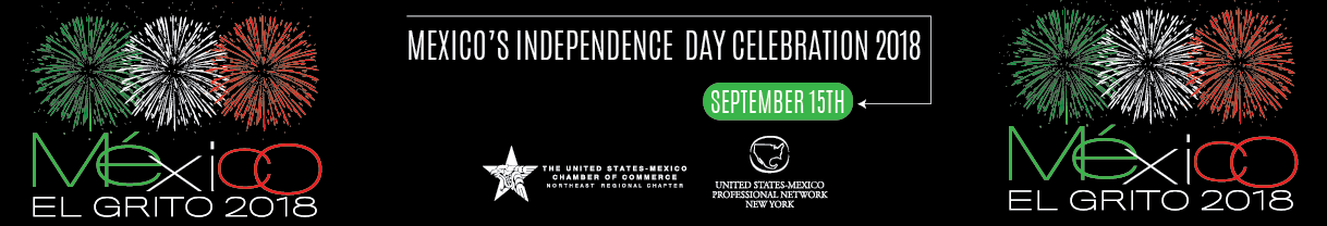 El Grito:  Mexican Independence Day Celebration