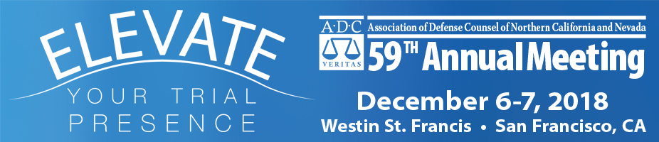 ADC 2018 Annual Meeting