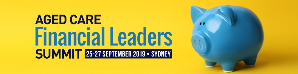 Aged Care Financial Leaders Summit