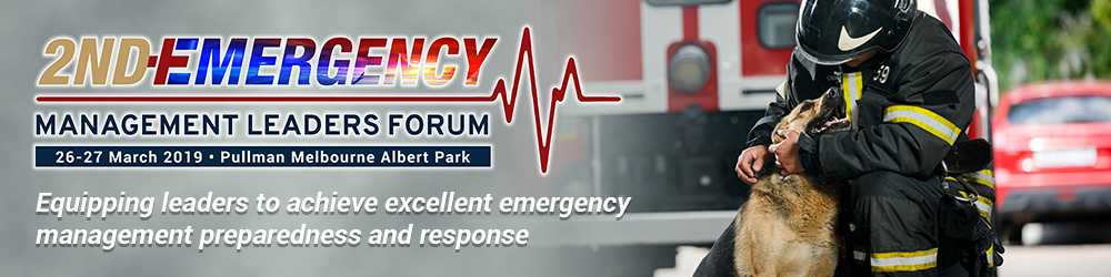 2nd Emergency Management Leaders Forum
