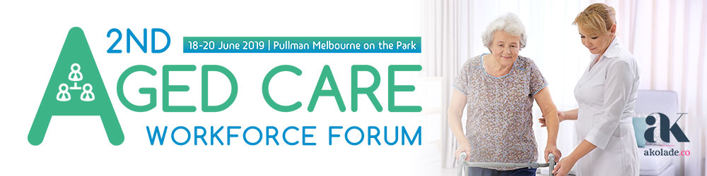 2nd Aged Care Workforce Forum