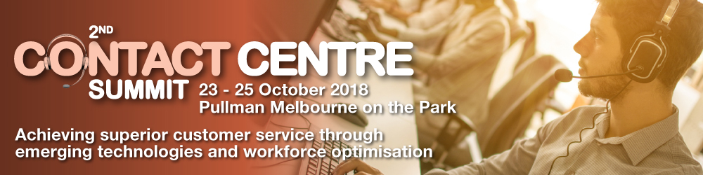 2nd Contact Centre Summit