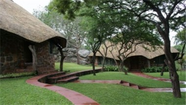 Nonyana Lodge