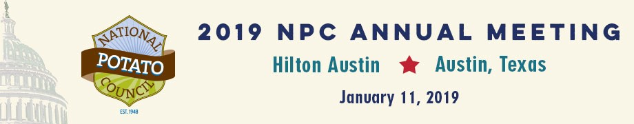 2019 NPC Annual Meeting