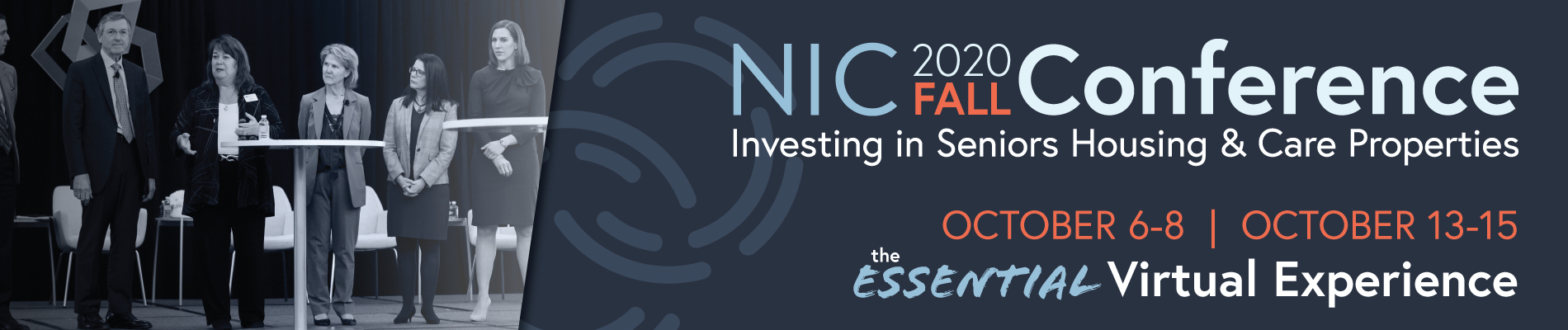 2020 NIC Fall Conference