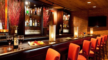 Marquis Lounge Bar
