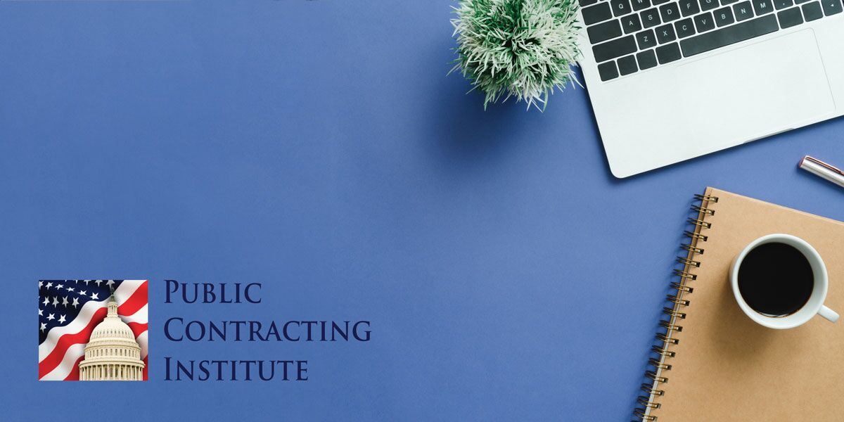Advanced Fundamentals of Government Contracting Stream