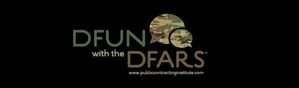 DFUN with the DFARS℠ Season 4