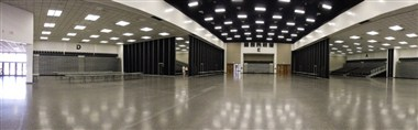 Convention Center Main Hall