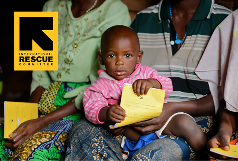 Field Trip: The IRC in Burundi