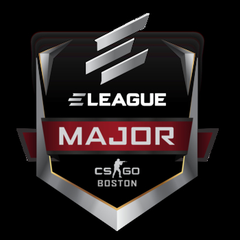 "ELEAGUE ""The New Legends"""