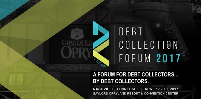2017 Debt Collection Forum