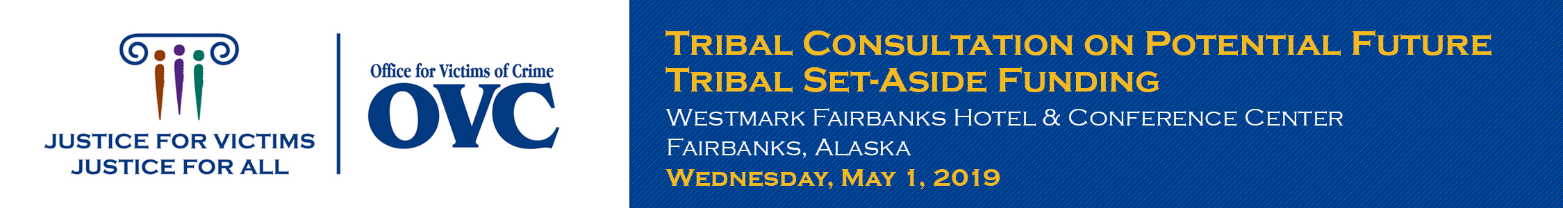 Tribal Consultation on Potential Future Tribal Set-Aside Funding