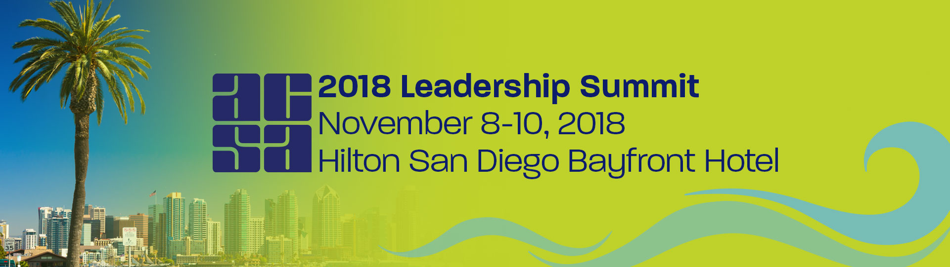 2018 ACSA Leadership Summit