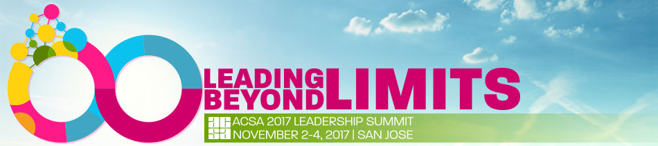 2017 ACSA Leadership Summit
