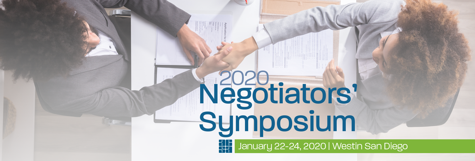 2020 ACSA Negotiators' Symposium