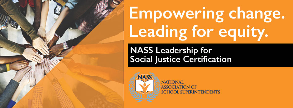 NASS Leadership for Social Justice Certification