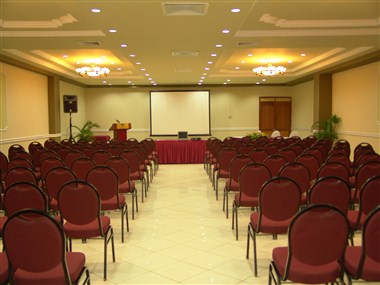 Zafiro Meeting Room