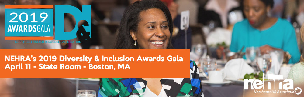 NEHRA's 2019 Diversity & Inclusion Awards Gala