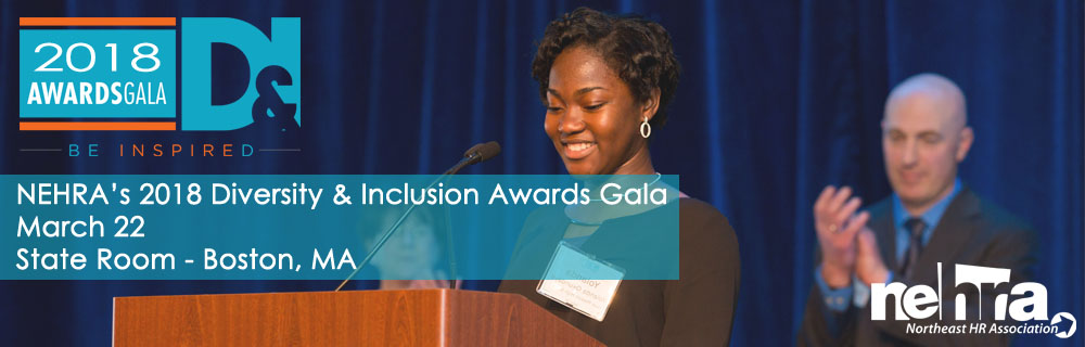 NEHRA's 2018 Diversity & Inclusion Awards Gala