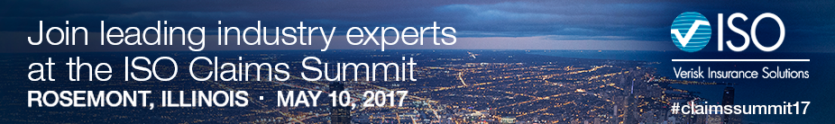 ISO Claims Summit
