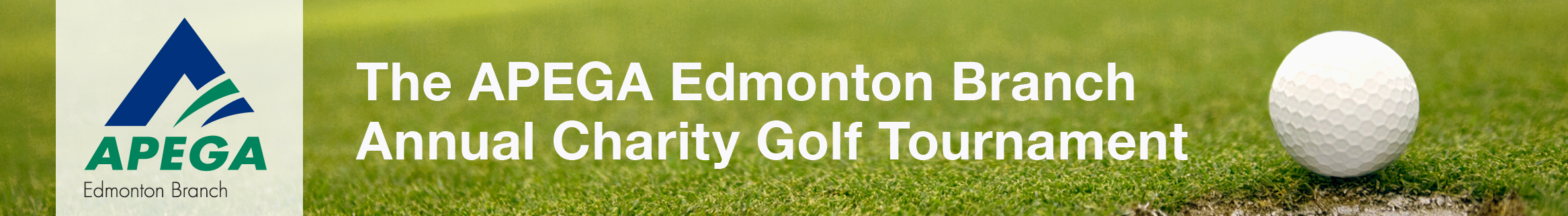 Edmonton Branch Charity Golf Tournament 2019