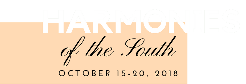 Harmonies of the South with Green Acres Baptist Church
