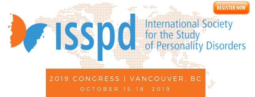 ISSPD 2019 Congress - Vancouver, BC, Canada