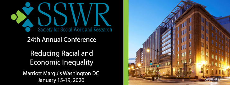 SSWR 24th Annual Conference