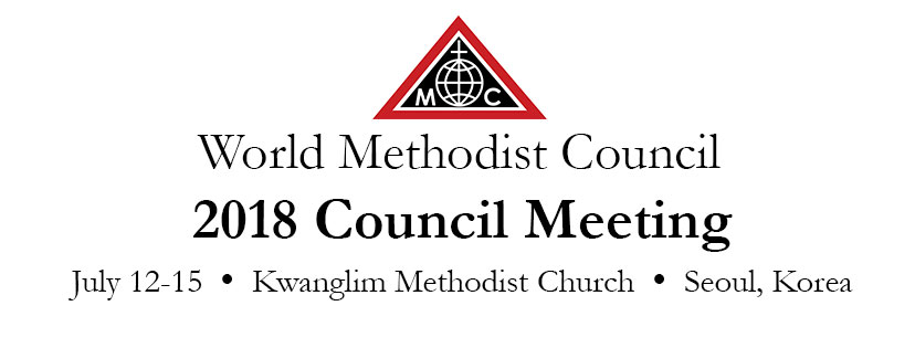 2018 WM Council Meeting, Seoul