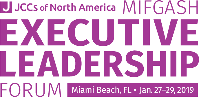 2019 Mifgash: Executive Leadership Forum