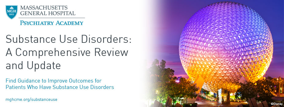 Substance Use Disorders: A Comprehensive Review and Update 2019 Syllabus