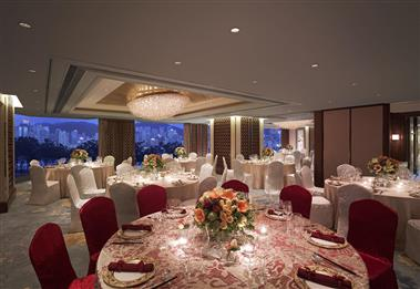 The Kowloon Room